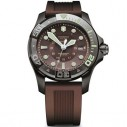 VICTORINOX SWISS ARMY - Victorinox Swiss Army 241562 Dive Master 500 Mechanical Saat
