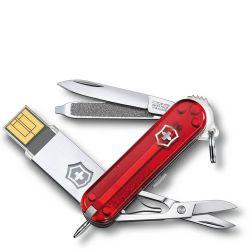 VICTORINOX ÇAKI - Victorinox Work 4.6125.TG32B 32GB USB Çakı