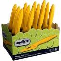ZYLISS - Zyliss E920023 7cm Soyma Bıçağı (Stand 12 Adet)