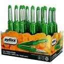 ZYLISS - Zyliss E950001 Soyacak ve Bıçak Yeşil (Stand 12 Adet)